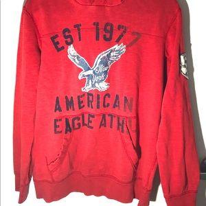 American Eagle sweatshirt MM